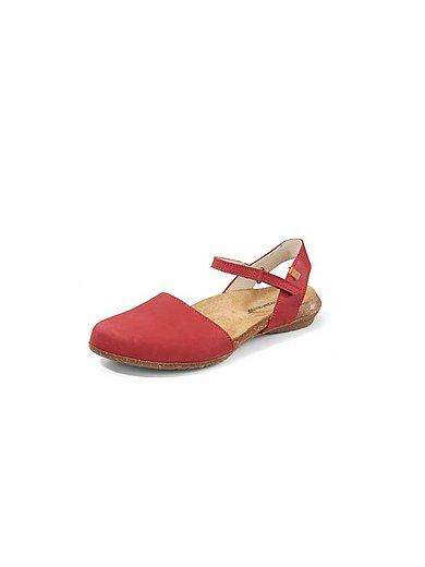 El Naturalista - Sandale Leather Pleasant