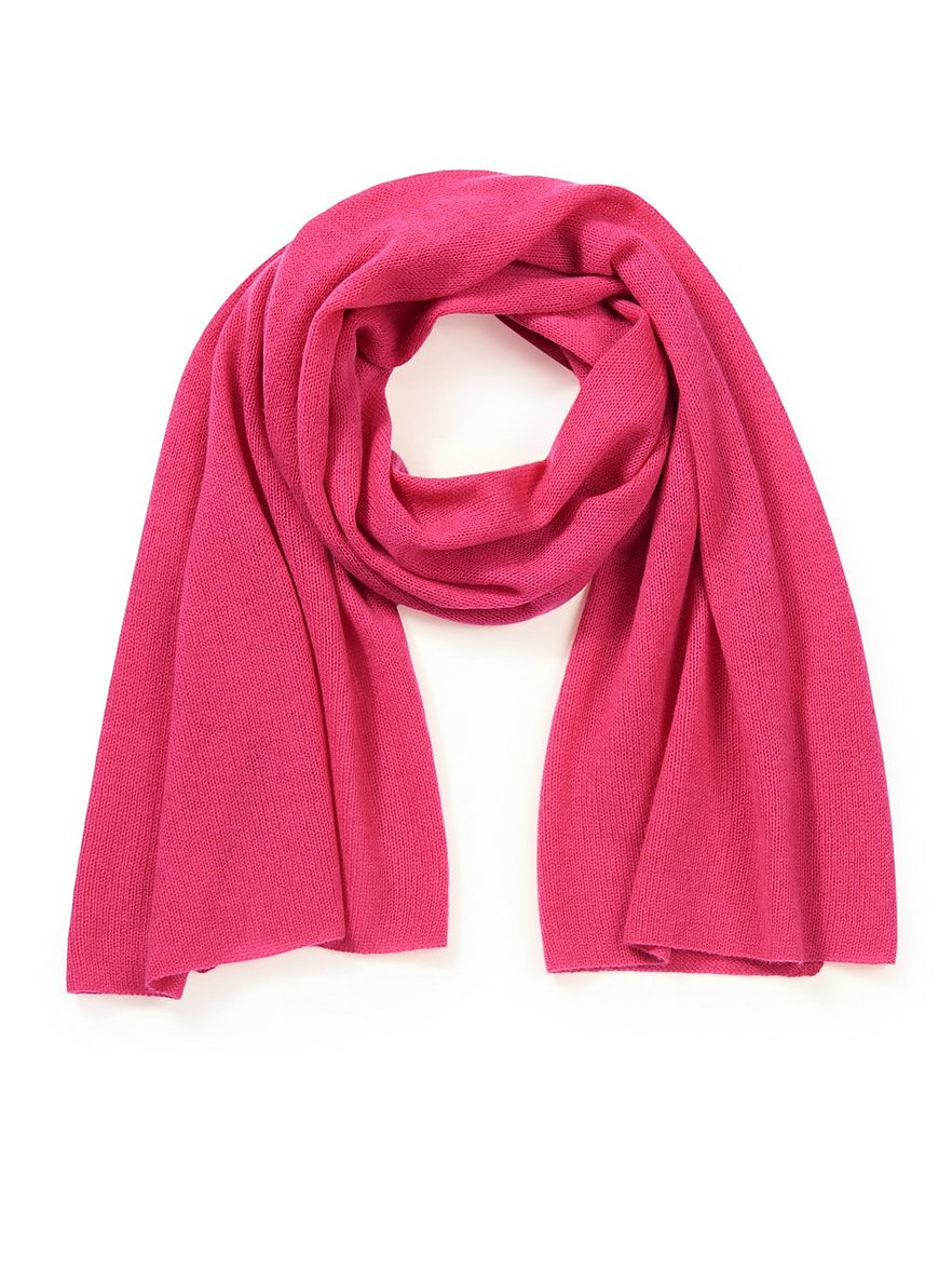 peter hahn cashmere - Schal  pink