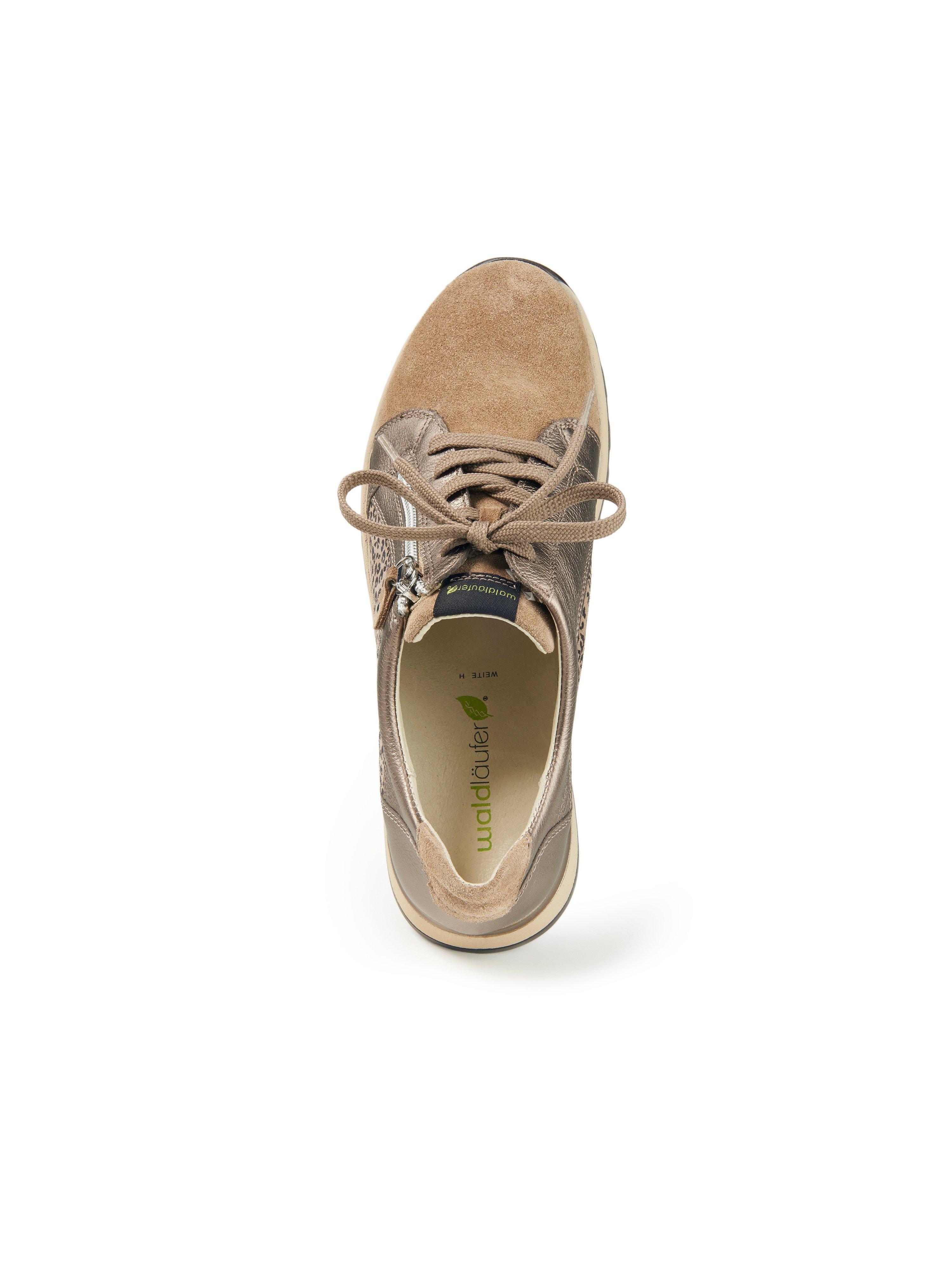 Sneakers Hiroko Fra Waldläufer beige