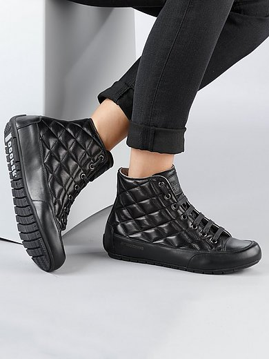 Candice Cooper - Sneaker Plus Bord