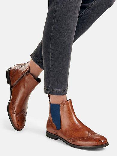 Sioux - Chelsea-Boot Bovinia