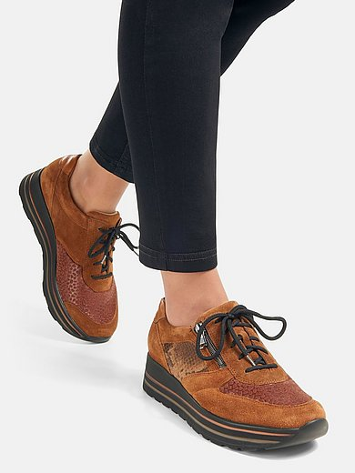 Waldläufer Orthotritt - Sneakers Lana Soft