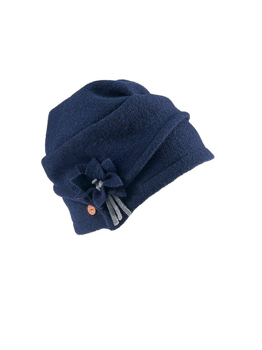 mayser - Walk-Hut  blau