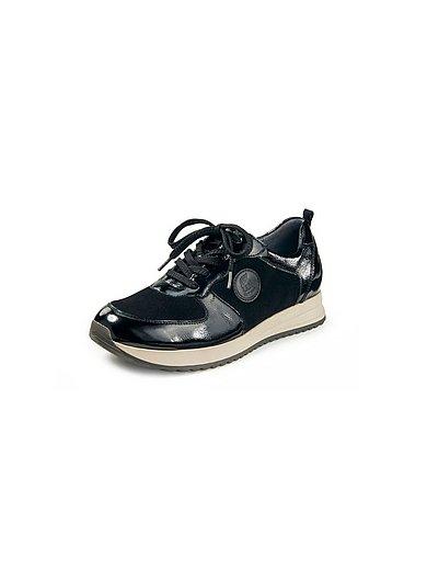 Waldläufer - Les sneakers modèle Vicky en cuir