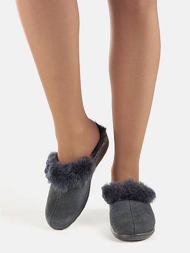 Romika - Sheepskin sandals