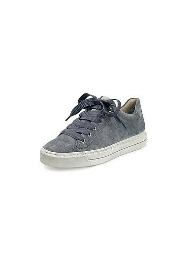 ARA - Les sneakers modèle Courtyard High Soft en cuir