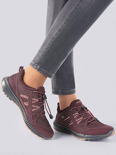 Ecco - Wasserdichter Sneaker Terracruise W