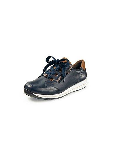 ARA - Les sneakers modèle Osaka HighSoft en cuir