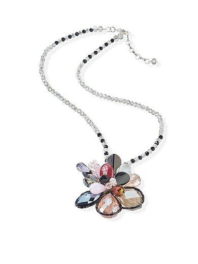 Emilia Lay - Le collier de perles en verre
