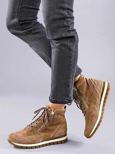 Gabor Comfort - Knöchelhoher Keil-Sneaker