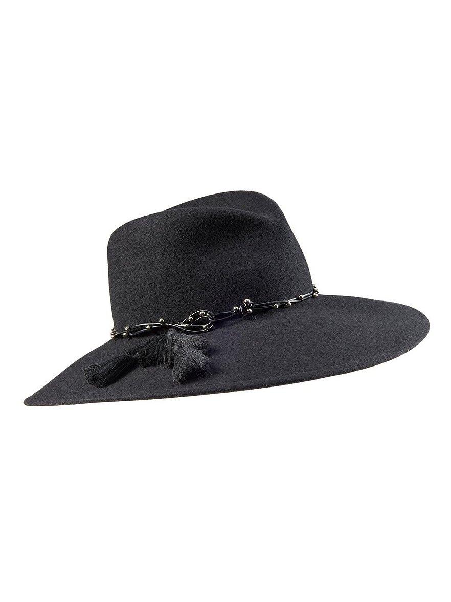 mayser - Hut  schwarz