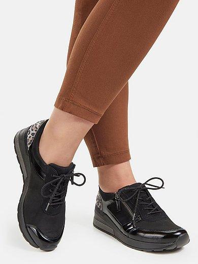 Waldläufer Orthotritt - Les sneakers modèle Clara en cuir de vachette