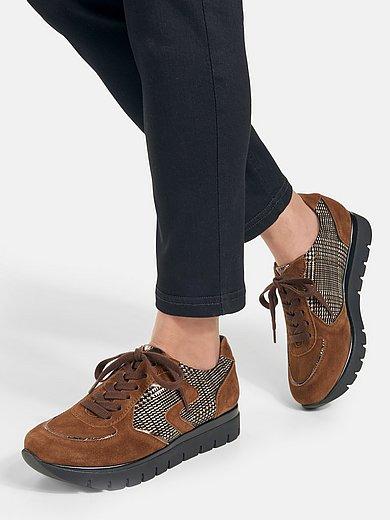 Semler - Plateau-Sneaker Silvia