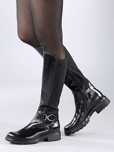 Gabor - Langschaft-Stiefel