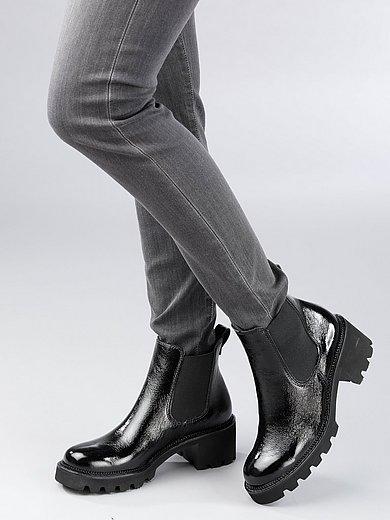 Paul Green - Knöchelhoher Chelsea-Boot