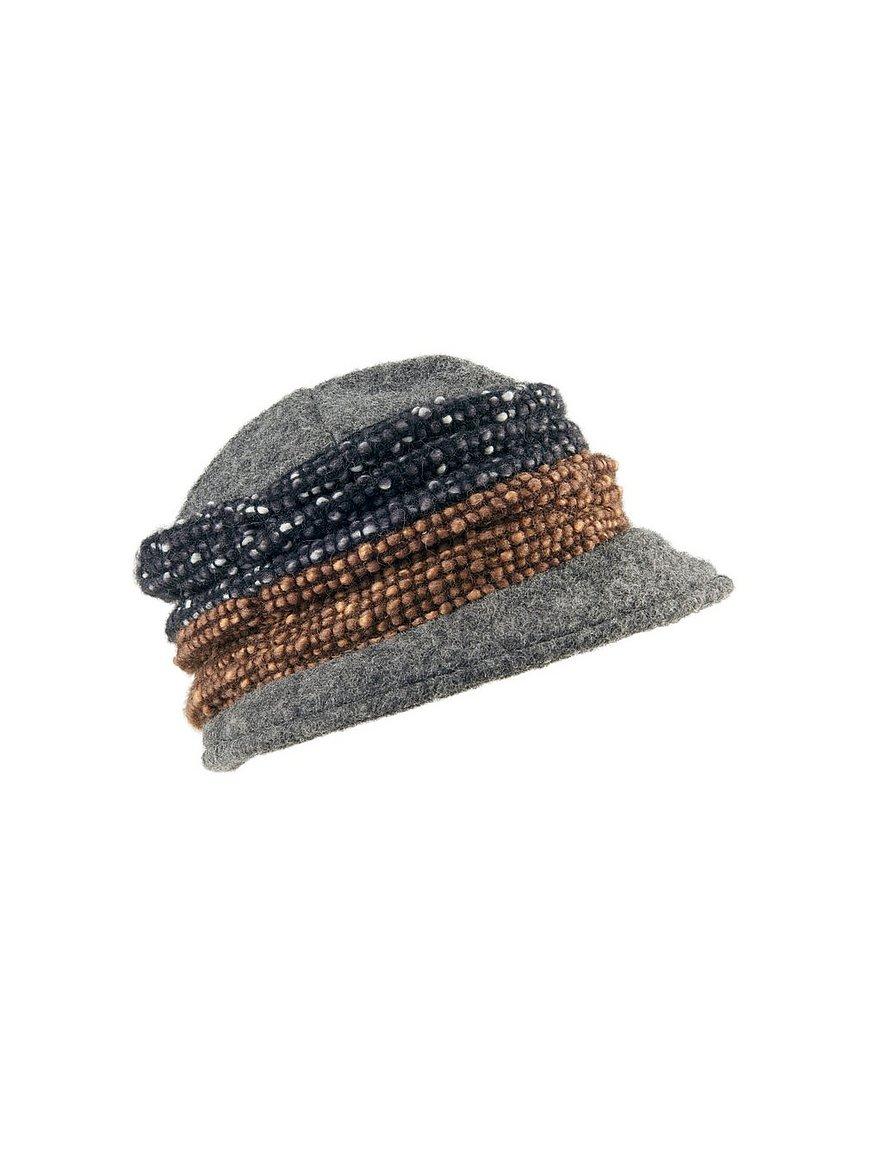 peter hahn - Hut  grau