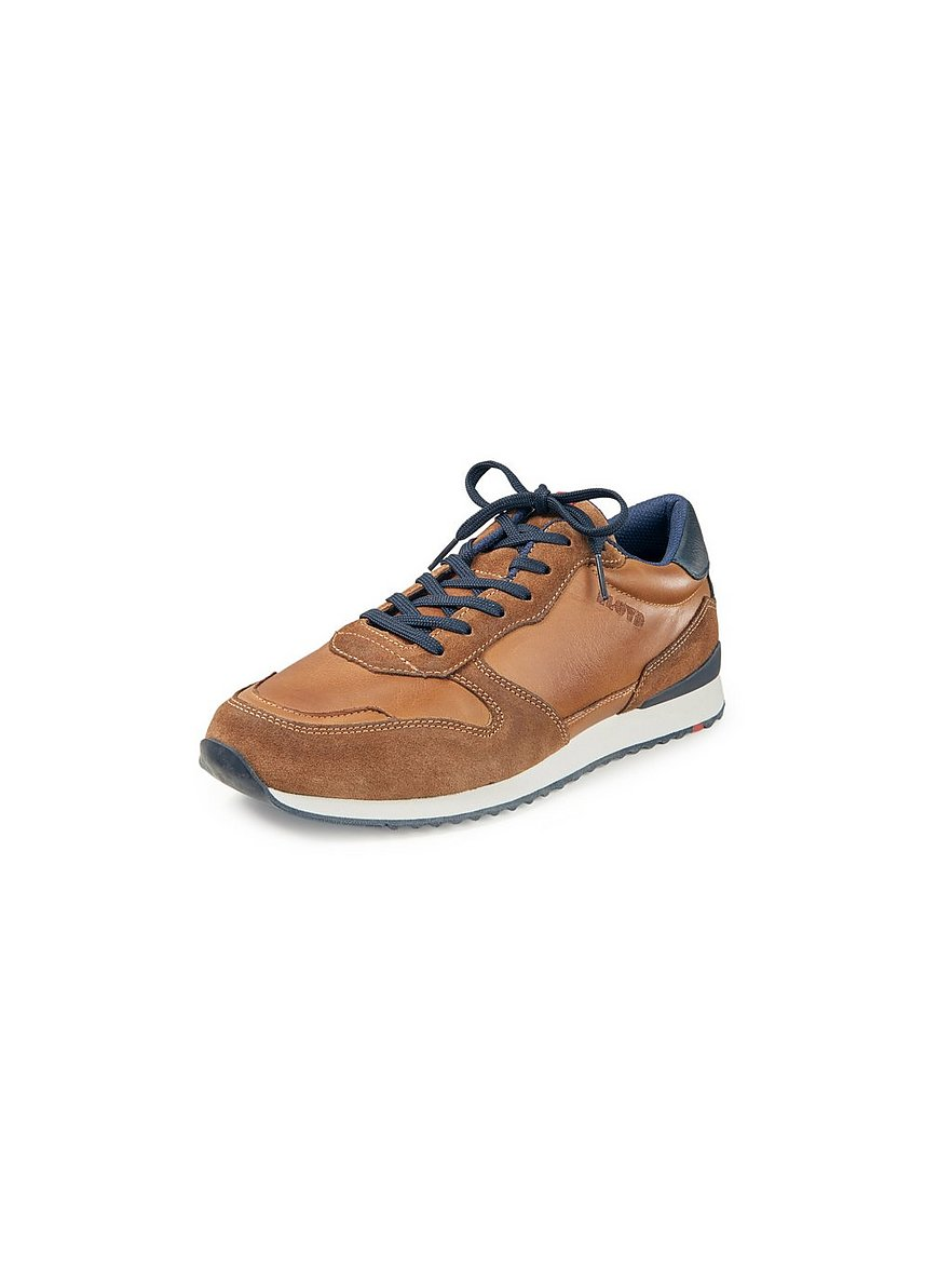 lloyd - Sneaker  braun Größe: 40
