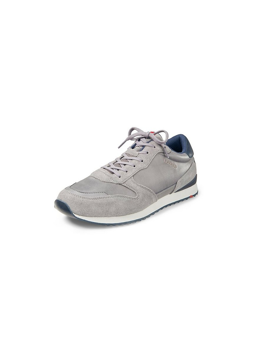 lloyd - Sneaker  grau Größe: 40