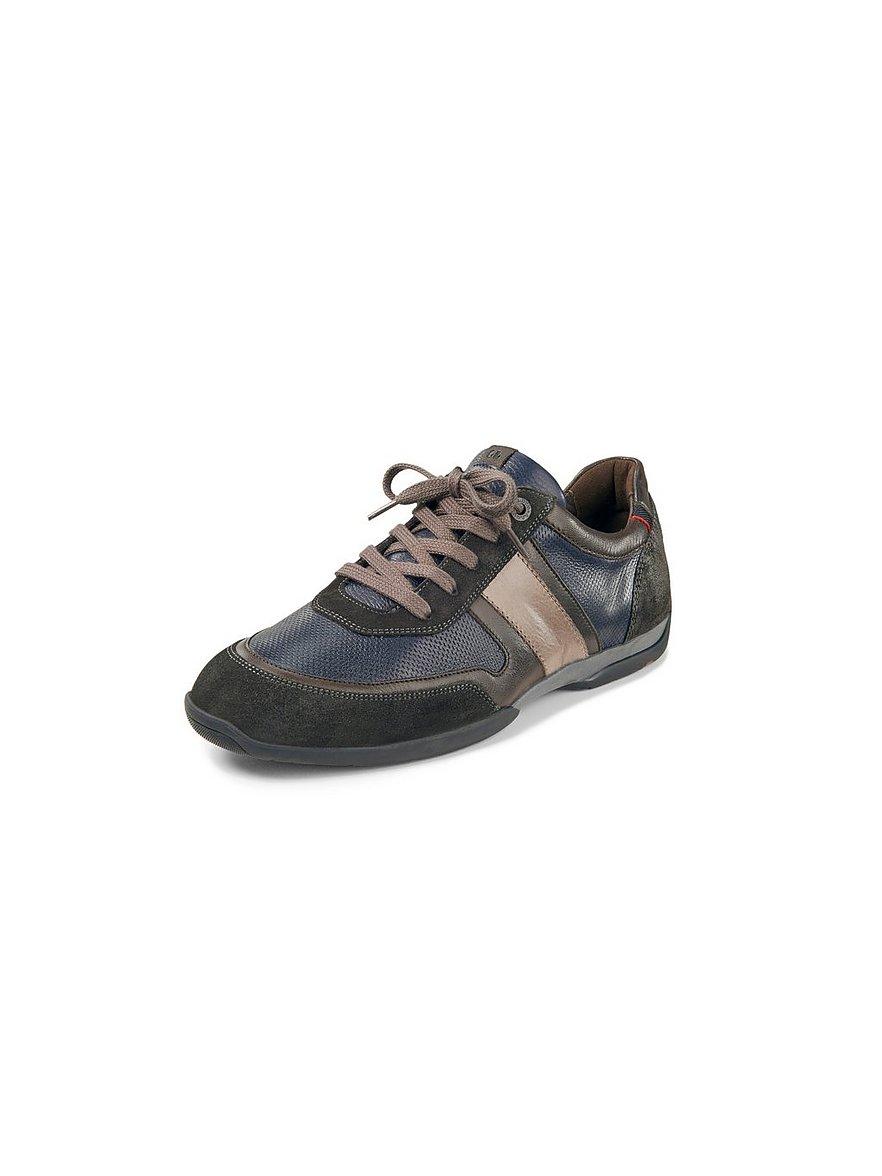 lloyd - Sneaker Bronx  braun Größe: 43