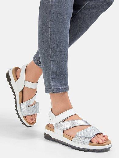 Gabor Comfort - Les sandales compensées