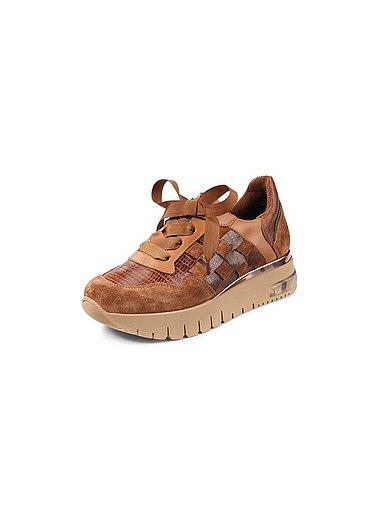 Softwaves - Plateau-Sneaker