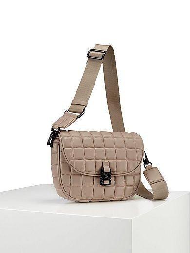Marc Cain - Shoulder bag in faux leather