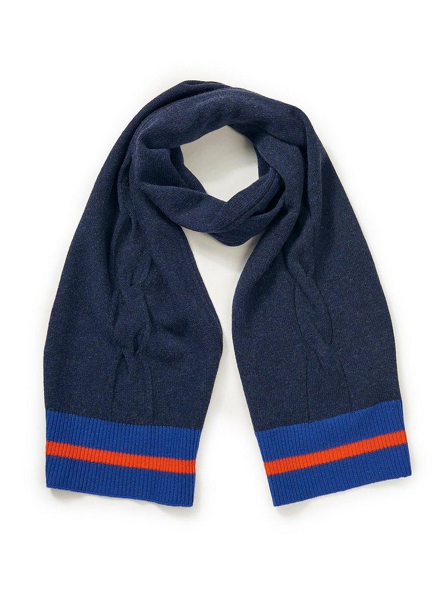 roeckl - Schal  blau