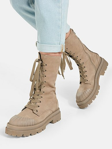 Kennel & Schmenger - Lace-up ankle boots