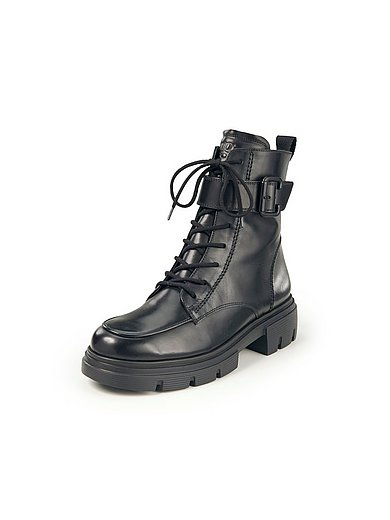 Paul Green - Lace-up ankle boots