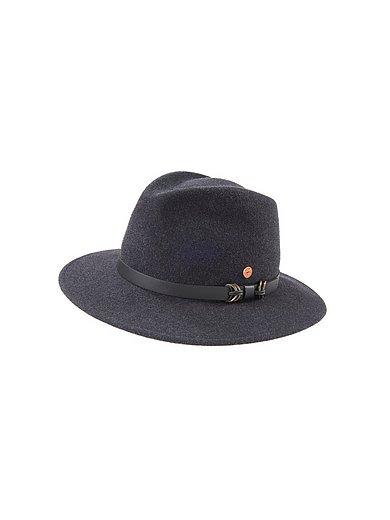 Mayser - Le chapeau