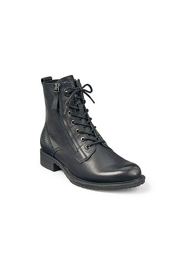 Tamaris - Lace-up ankle boots