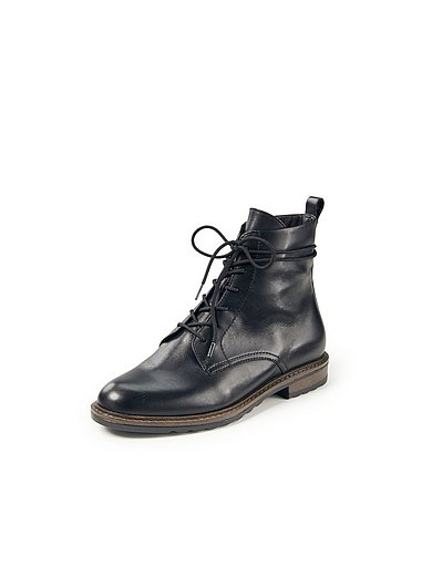 Tamaris Greenstep - Lace-up ankle boots