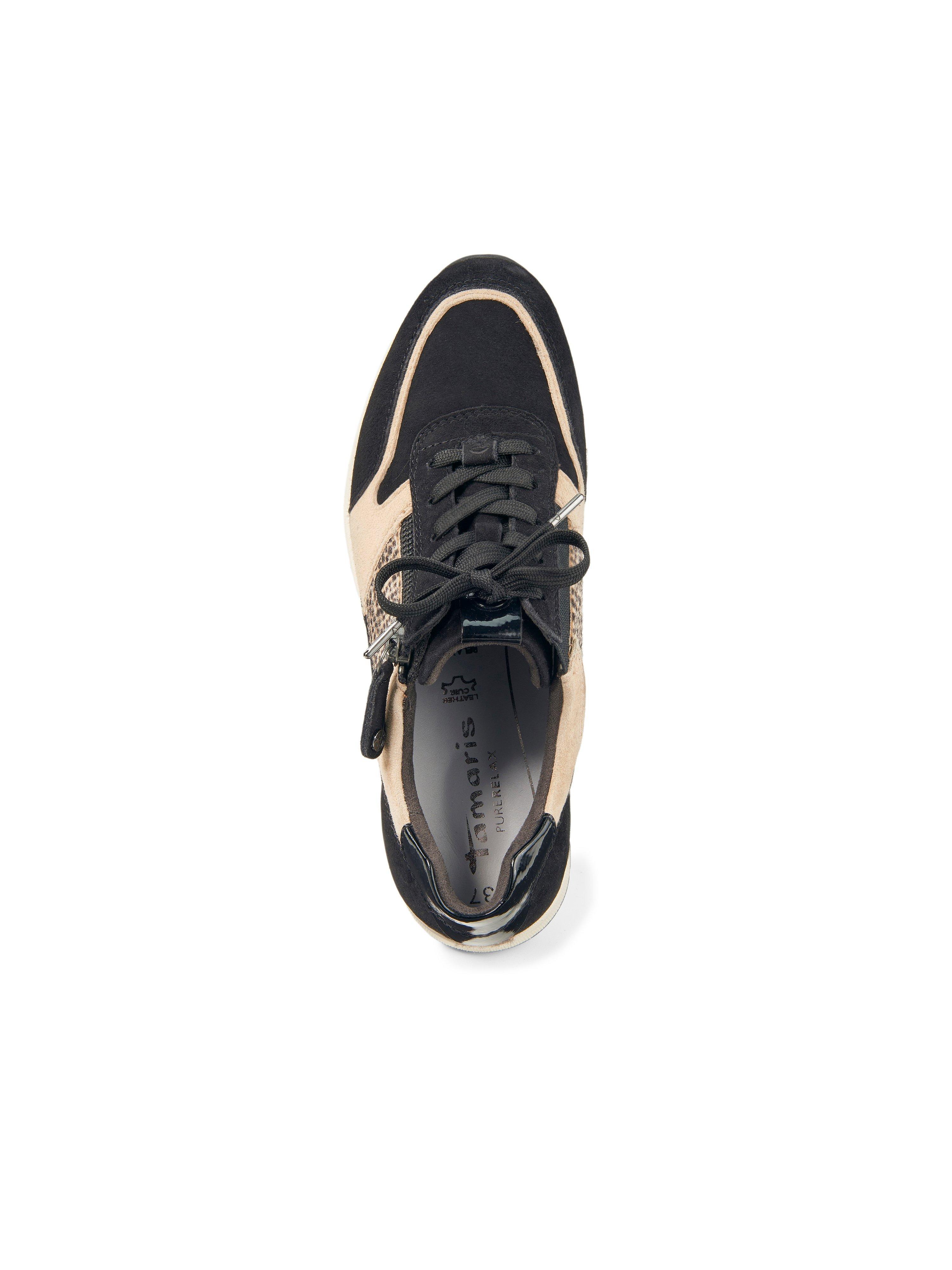 Sneakers Fra Tamaris Pure Relax sort