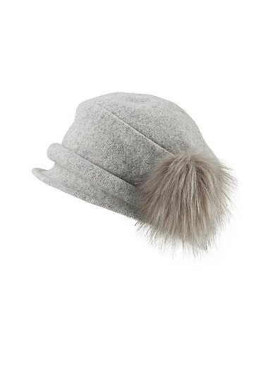 Seeberger - Bell-shaped hat