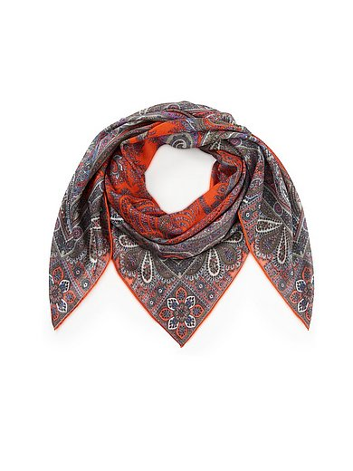 Roeckl - Square scarf