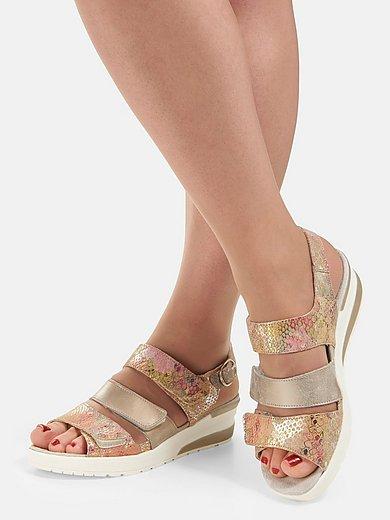 Waldläufer - Les sandales Claudia