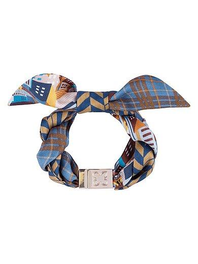 Codello - Armband van 100% zijde