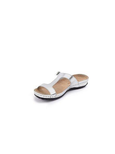 Peter Hahn - Slippers van rundnappaleer
