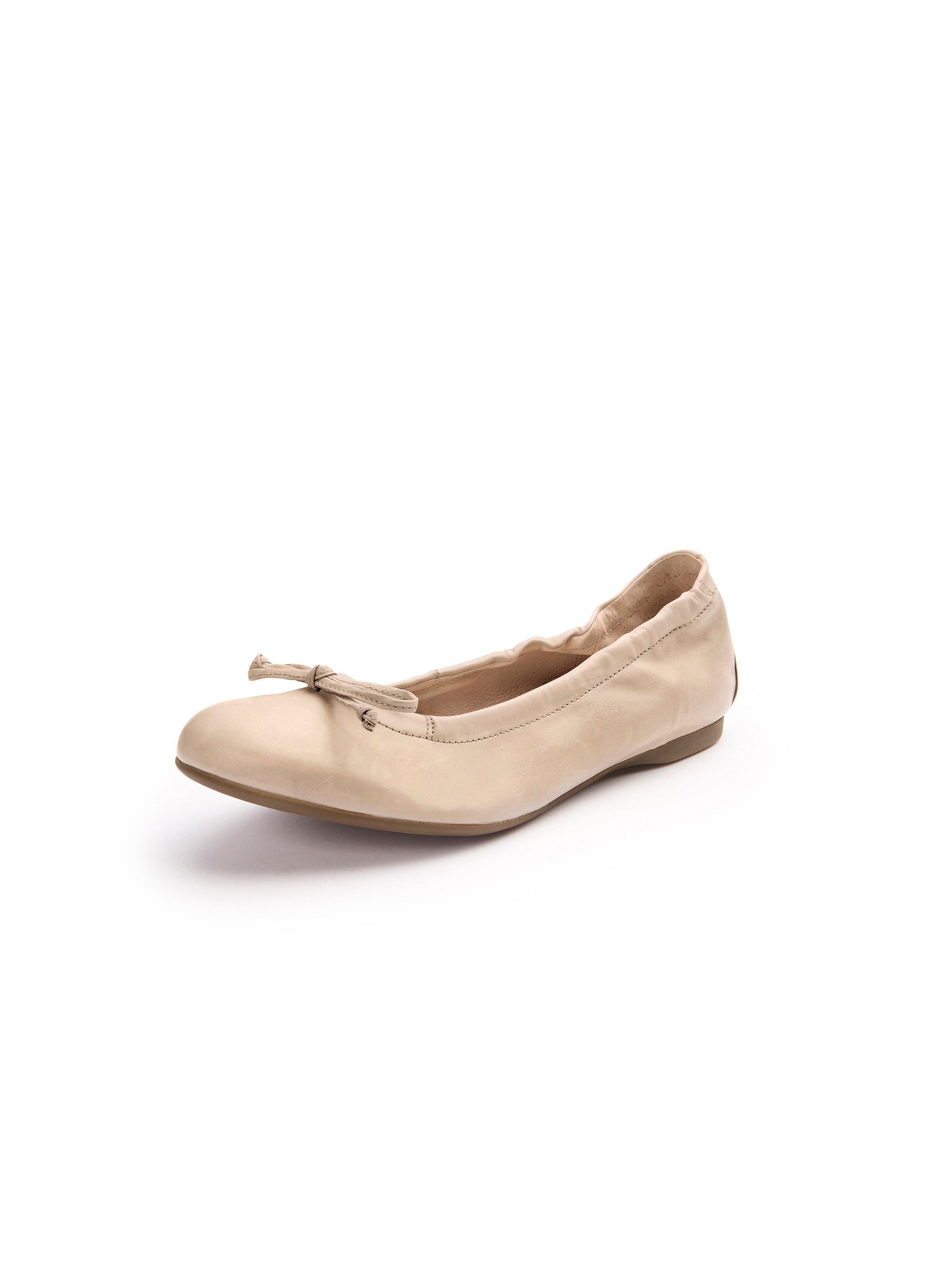 Ballerina Van Gabor beige
