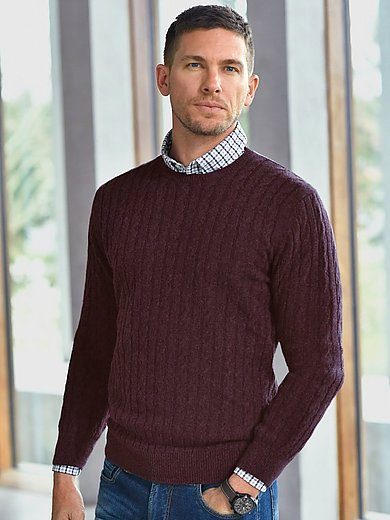 Barbour - Round neck pullover