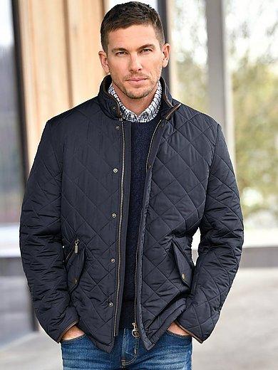 Barbour - Gewatteerde jas