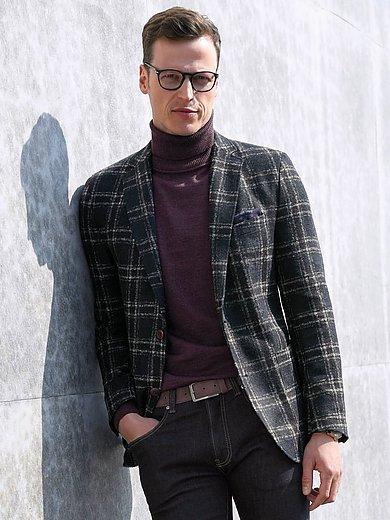 Peter Hahn - Rollkragen-Pullover