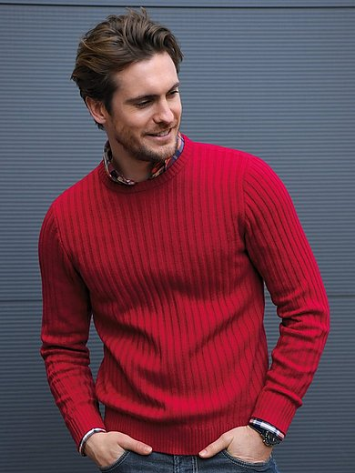 Louis Sayn - Rundhalsad tröja