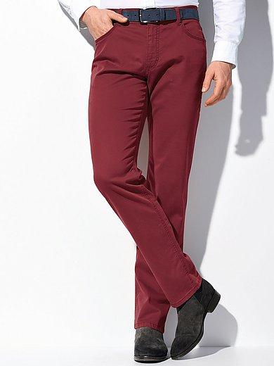 Brax Feel Good - Comfortable Fit-byxa modell Cooper fancy