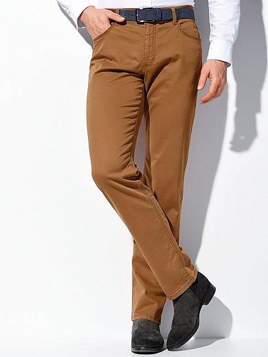 Brax Feel Good - Broek model Cooper fancy