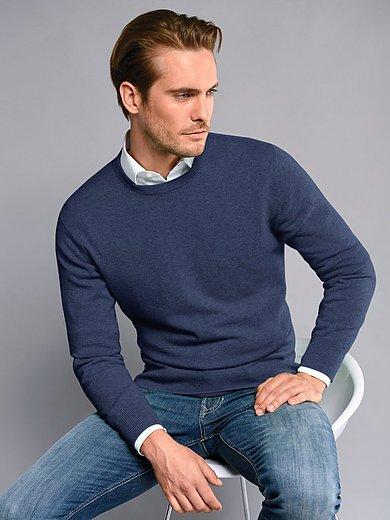 Peter Hahn Cashmere - Pullover aus 100% Premium-Kaschmir