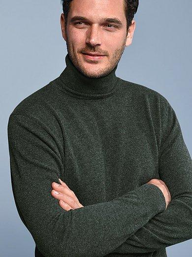 Peter Hahn Cashmere - Trui van 100% kasjmier, Topkwaliteit, model Roland