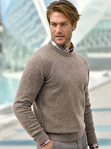 Barbour - Le pull