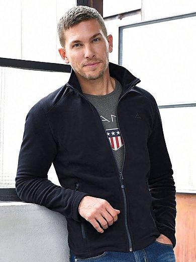 GANT - Le T-shirt à manches longues 100% coton