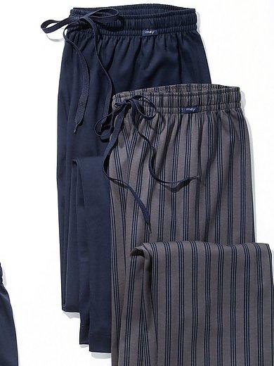 Mey - Le pantalon de pyjama 100% coton